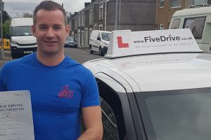 Driving Instructor Swansea